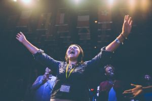 Selah Conference (Night 2) 8