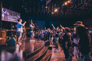 Selah Conference (Night 2) 12